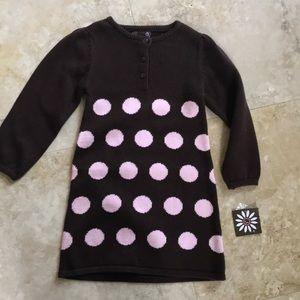 Other - Girls knit dress